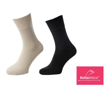 Reflexwear Diabetes sokken dunne uitvoering